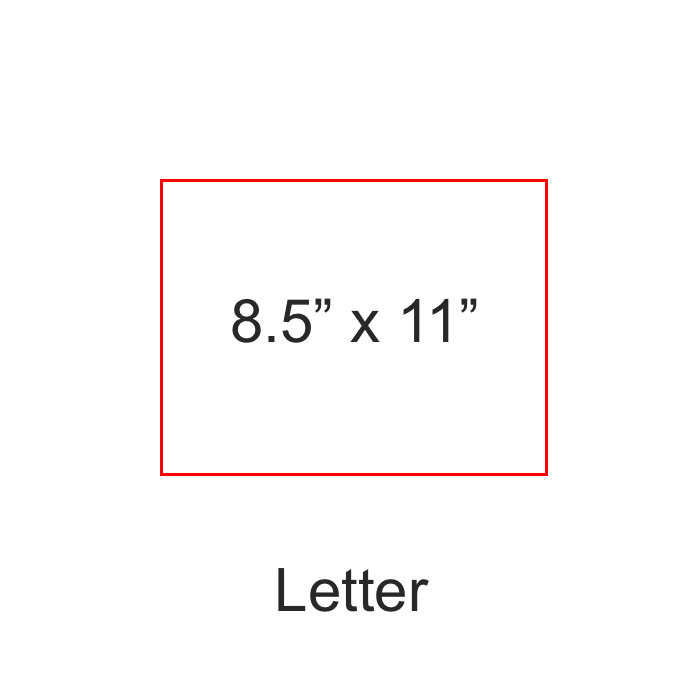 template of letter